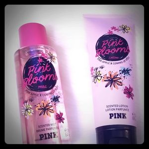 PINK Other - Pink Lotion & Scented Mist